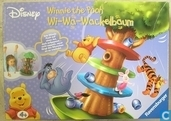 Board games - Wiebelboom - Winnie the Pooh Wiebelboom