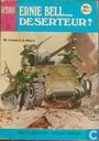 Bandes dessinées - Victoria - Ernie Bell….. deserteur?