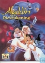 Bandes dessinées - Aladin - Aladdin en de dievenkoning