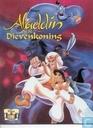Comic Books - Aladdin - Aladdin en de dievenkoning