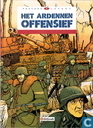 Comic Books - Ardennen offensief, Het - Het Ardennen offensief