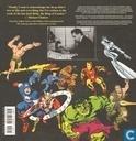 Bandes dessinées - Hulk - Jack Kirby