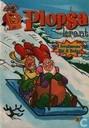 Strips - Plopsa krant (tijdschrift) - Nummer  33