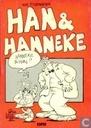 Strips - Han & Hanneke - Hanneke & Han!!
