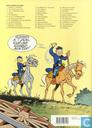 Bandes dessinées - Tuniques Bleues, Les [Lambil] - Hoe het begon