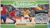 Board games - Subbuteo - Subbuteo - Nutricia Chocomel editie