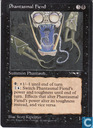 Trading cards - 1996) Alliances - Phantasmal Fiend