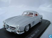 Model cars - Minichamps - Mercedes-Benz 300 SL