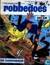 Comics - Robbedoes (Illustrierte) - Robbedoes 1553