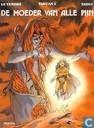 Strips - Takuan - De moeder van alle pijn