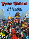 Comic Books - Prince Valiant - Strijd om Brittannië