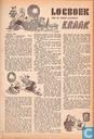 Bandes dessinées - Cappi - Februari 1948
