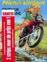 Comic Books - Michel Vaillant - 300 km/u door Parijs
