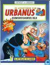 Bandes dessinées - Urbanus [Linthout] - Humorosaurus Rex