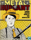 Comic Books - Bloodstar - Metal Hurlant 49