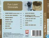 Disques vinyl et CD - Fun Lovin' Criminals - The Ultraselection