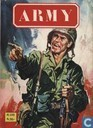 Comics - Army - Het bruggehoofd