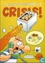 Strips - Roel en zijn beestenboel - Crisis!