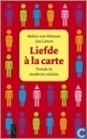 Books - Hintum, Malou van - Liefde à la carte