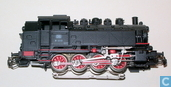 Model trains / Railway modelling - Märklin - Tenderloc DB BR 81