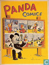 Bandes dessinées - Panda - Panda Comics