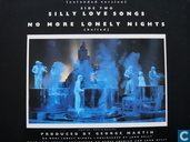 Vinyl records and CDs - McCartney, Paul - No More Lonely Nights