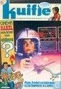 Comic Books - Kuifje, waar verhaal - de maarschalk