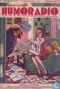 Bandes dessinées - Humoradio (tijdschrift) - Nummer  27