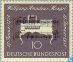 Mozart, W.A. 1756-1791