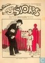 Comics - Sjors [BEL] (Illustrierte) - Sjors 05-03