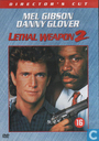 DVD / Video / Blu-ray - DVD - Lethal Weapon 2