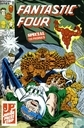 Comic Books - Fantastic  Four - nachtmerrie!