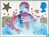Postzegels - Groot-Brittannië [GBR] - Kerstmis