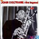 Disques vinyl et CD - Coltrane, John - Ole