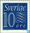 Timbres-poste - Suède [SWE] - Figure