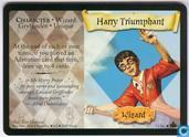 Harry Triumphant
