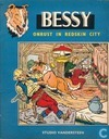 Strips - Bessy - Onrust in Redskin City