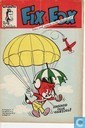 Comics - Fix en Foxi (Illustrierte) (niederländisch) - 1964 nummer  10