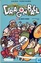 Strips - Dragonball - De grote woede