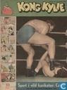 Strips - Kong Kylie (tijdschrift) (Deens) - 1950 nummer 45