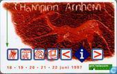 Champion Arnhem 1997