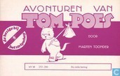 Comic Books - Bumble and Tom Puss - De zieke hertog
