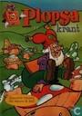 Bandes dessinées - Plopsa krant (tijdschrift) - Nummer  36