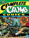 Comic Books - Complete Crumb Comics, The - The Early years of struggle