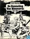 Strips - Lance Barton - De banneling van Nimmorac 2