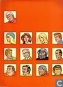 Comic Books - Schaduw, De [Havank] - Lijk halfstok