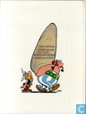 Strips - Asterix - Asterix Gladiator