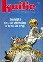 Strips - Kuifje (tijdschrift) - Kuifje 18