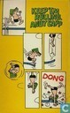 Comic Books - Andy Capp - Keep 'em rolling, Andy Capp
