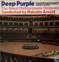 Disques vinyl et CD - Deep Purple - Concerto for Group and Orchestra